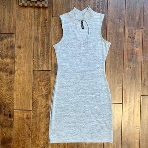 Gray Dress 💨